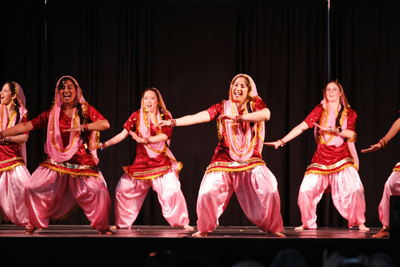 bhangra dance photos